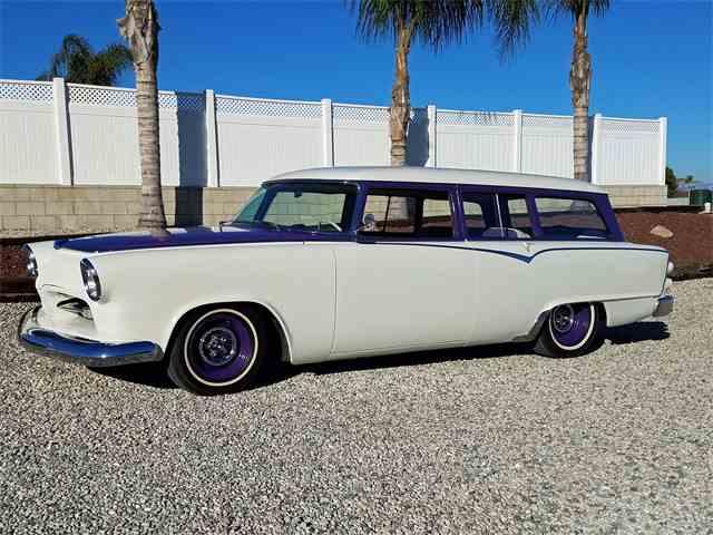 1955 Dodge Coronet Suburban | 1001779