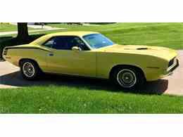 1970 Plymouth Barracuda for Sale - CC-1001780