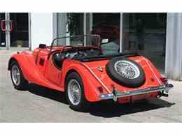 1968 Morgan Plus 4  for Sale - CC-1001784