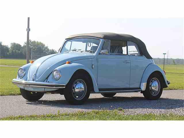 1969 Volkswagen Beetle | 1001806