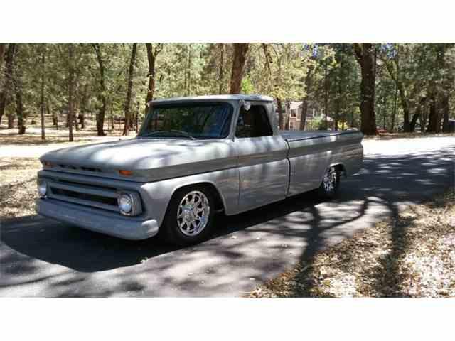 1965 Chevrolet Pickup | 1001823