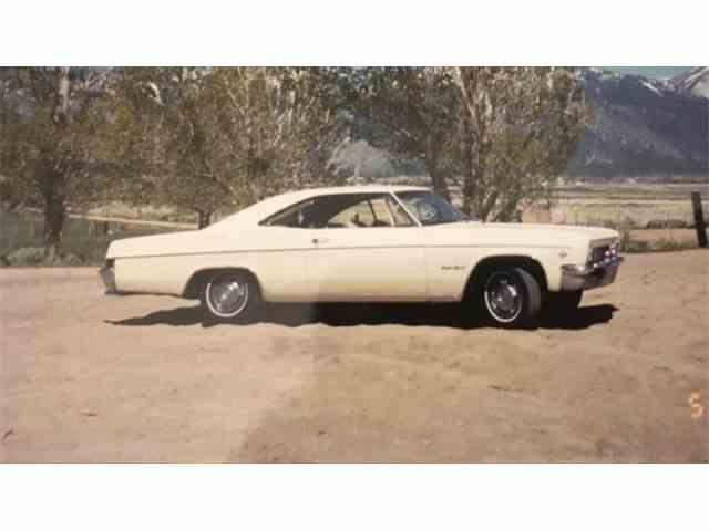 1966 Chevrolet Impala | 1001824