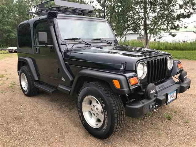 1999 Jeep Wrangler | 1001828