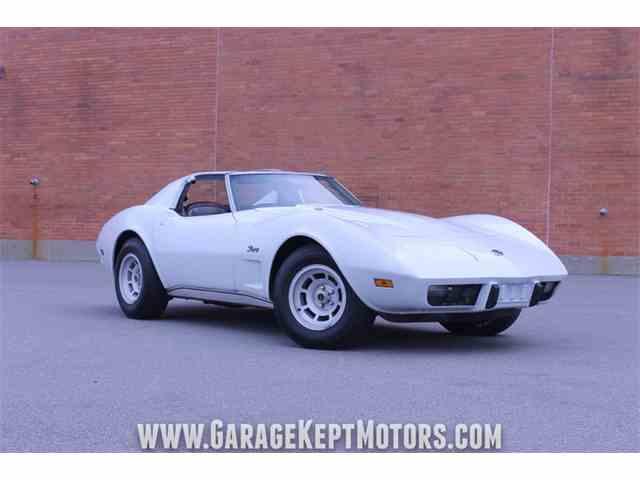 1976 Chevrolet Corvette | 1000183