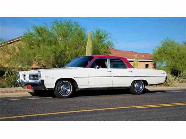 1964 Pontiac Catalina | 1001830