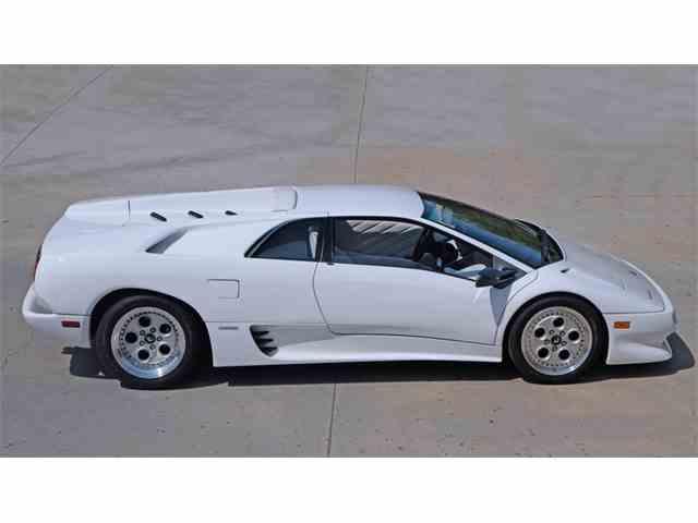 1991 Lamborghini Diablo | 1001845