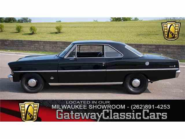 1967 Chevrolet Nova | 1001848