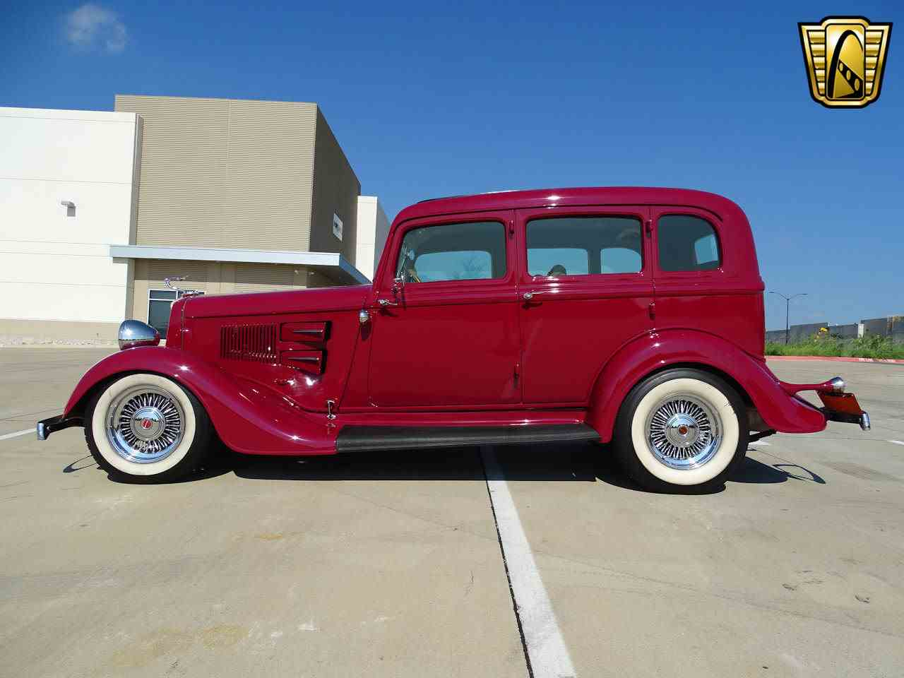 Classic Cars For Sale In Dfw Tx