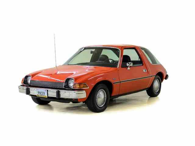 1975 AMC Pacer   1001853