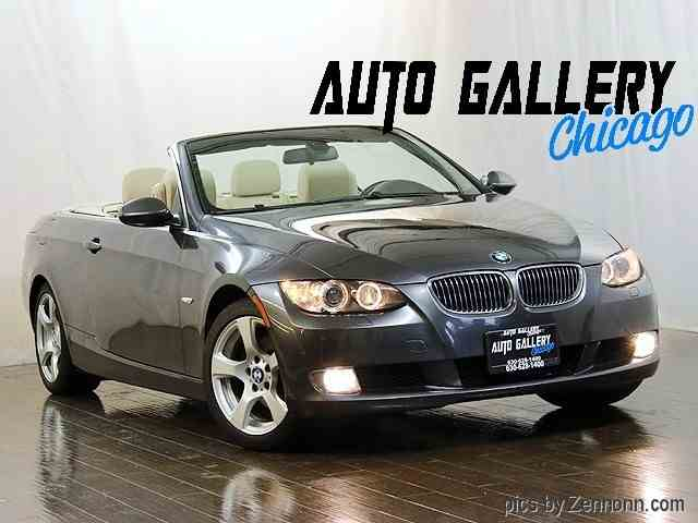 2008 BMW 3 Series | 1001858