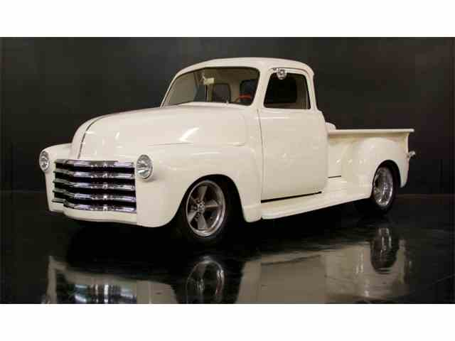 1949 Chevrolet 5 Window Pick Up | 1001864