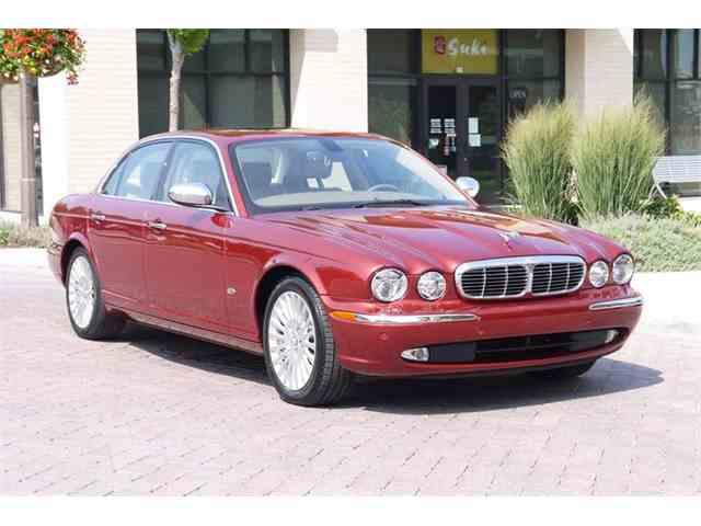 2007 Jaguar XJ | 1001869