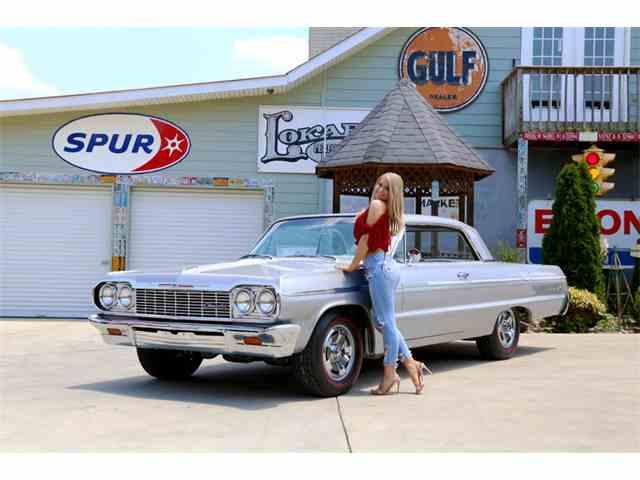 1964 Chevrolet Impala | 1001875