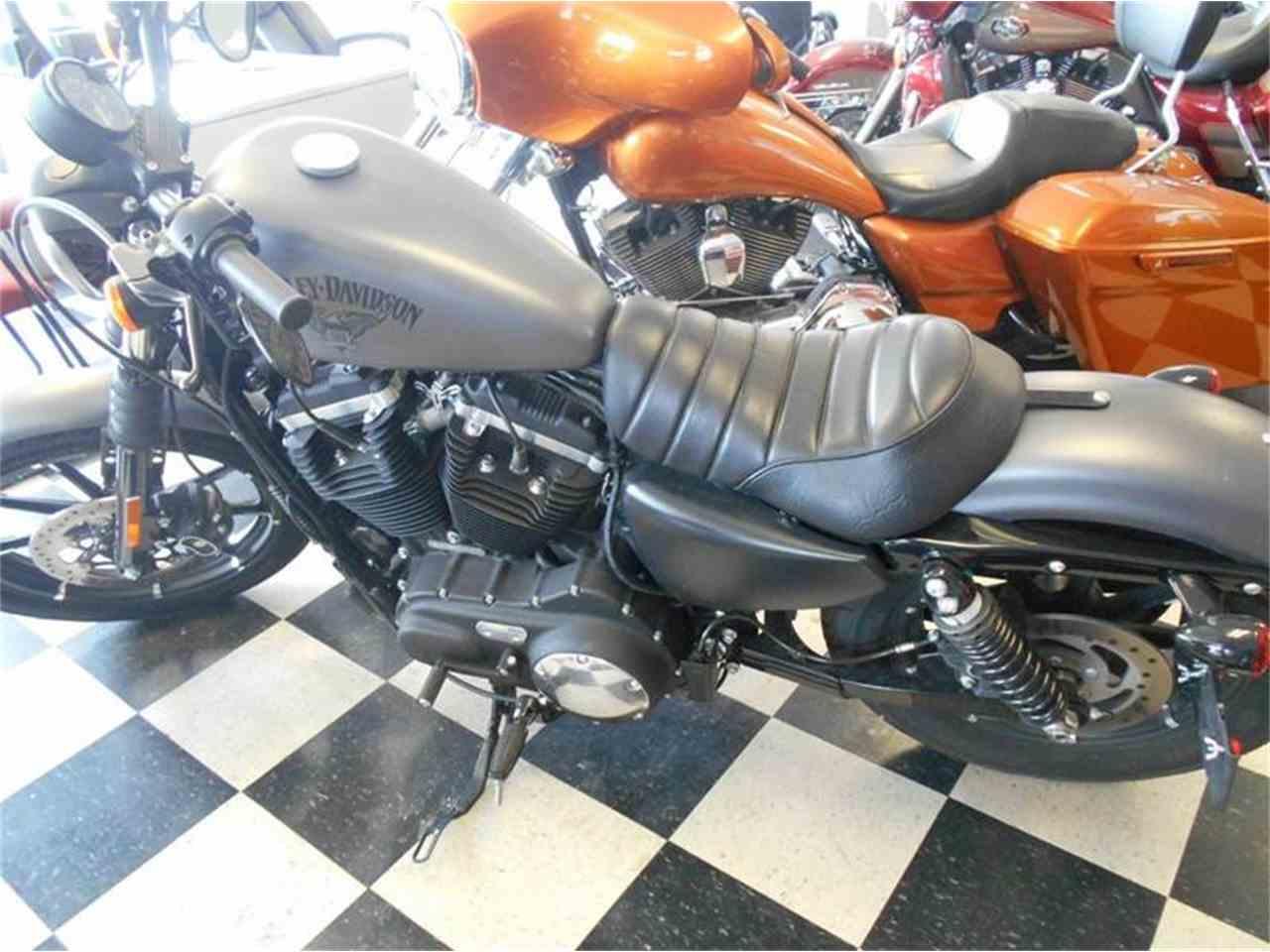2015 Harley-Davidson Sportster for Sale - CC-1001883