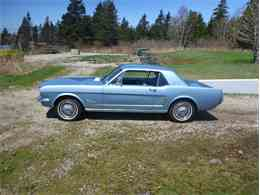 1966 Ford Mustang for Sale - CC-1001887
