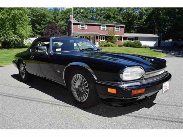 1995 Jaguar XJS | 1001888
