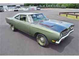 1969 Plymouth Road Runner for Sale - CC-1001889