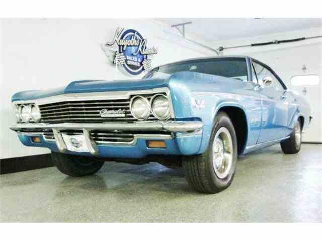 1966 Chevrolet Impala | 1001891
