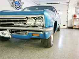1966 Chevrolet Impala for Sale - CC-1001891