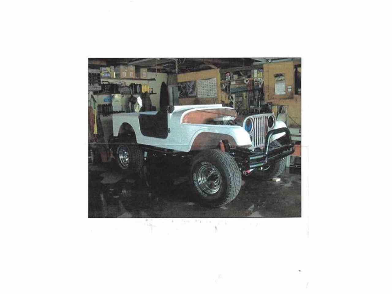 Large Picture of '86 CJ7 - LH2C