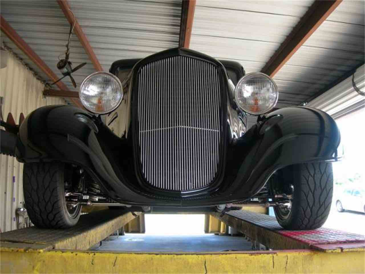 Large Picture of '35 Deluxe - LH2D