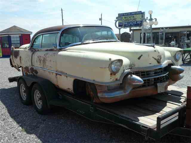 1955 Cadillac DeVille | 1001894