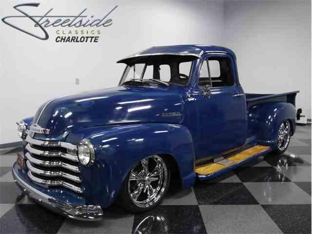 1952 Chevrolet 3100 | 1001897