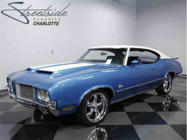 1971 Oldsmobile Cutlass | 1001900