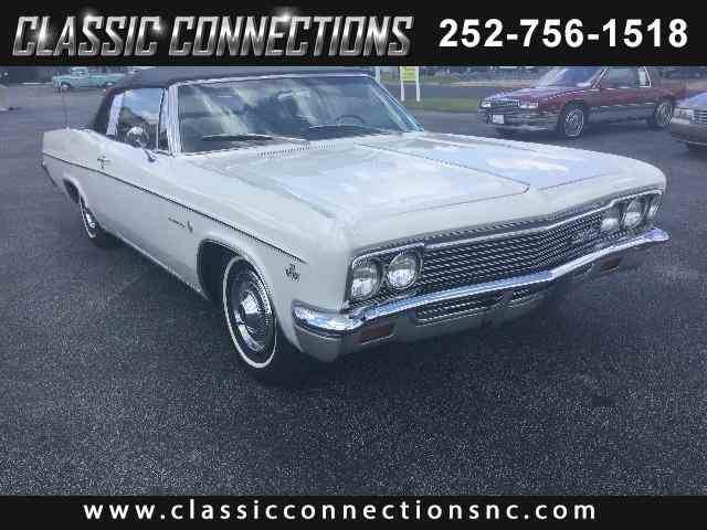1966 Chevrolet Impala | 1001903