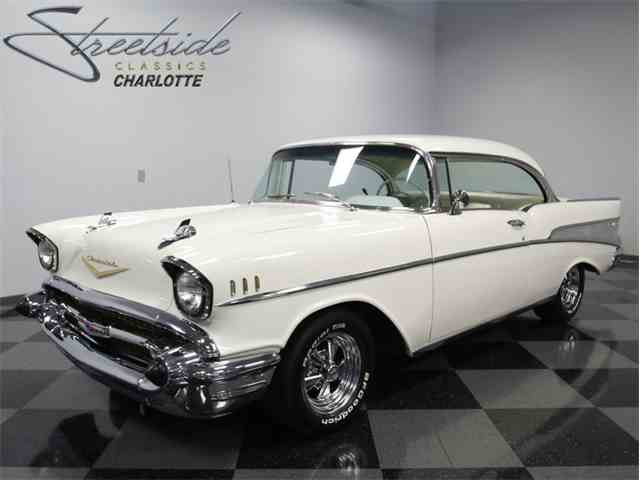 1957 Chevrolet Bel Air | 1001905