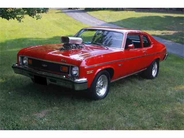 1973 Chevrolet Nova | 1000191