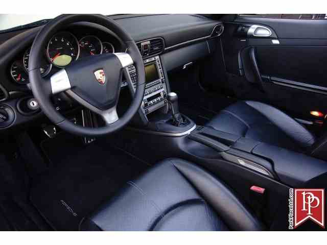 2006 Porsche 911 | 1001914