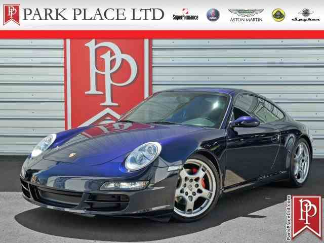 2006 Porsche 911 | 1001916