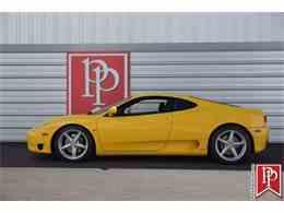 2000 Ferrari 360 for Sale - CC-1001917