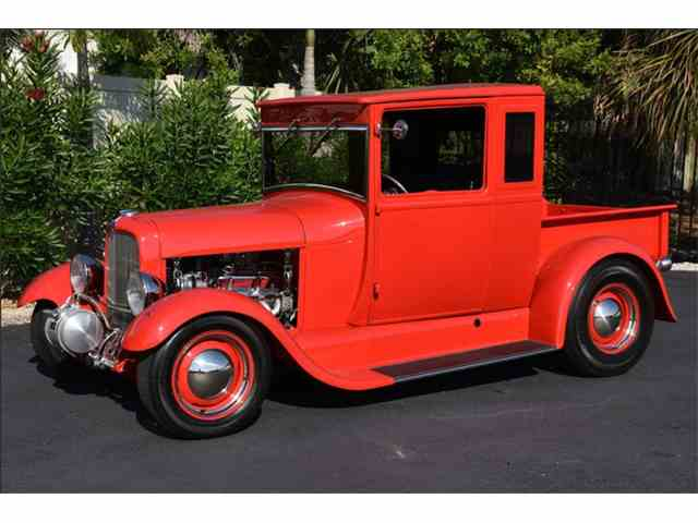 1928 Ford Pickup | 1000192