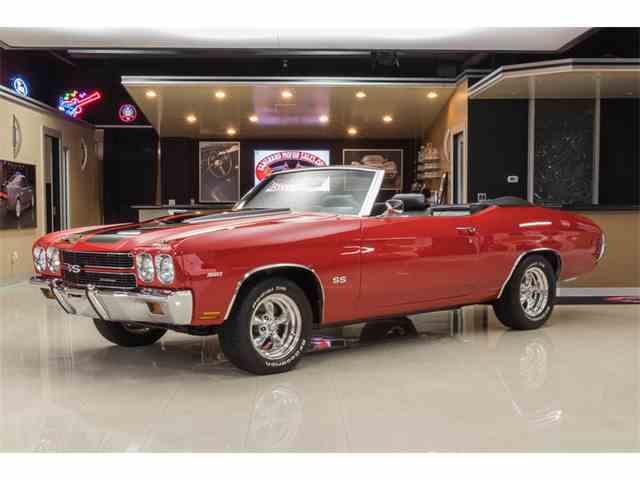 1970 Chevrolet Chevelle | 1001920