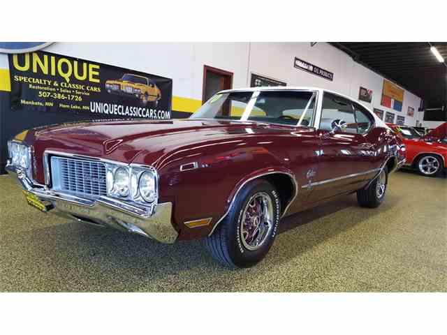 1970 Oldsmobile Cutlass | 1001923