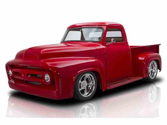 1953 Ford F100 | 1001925
