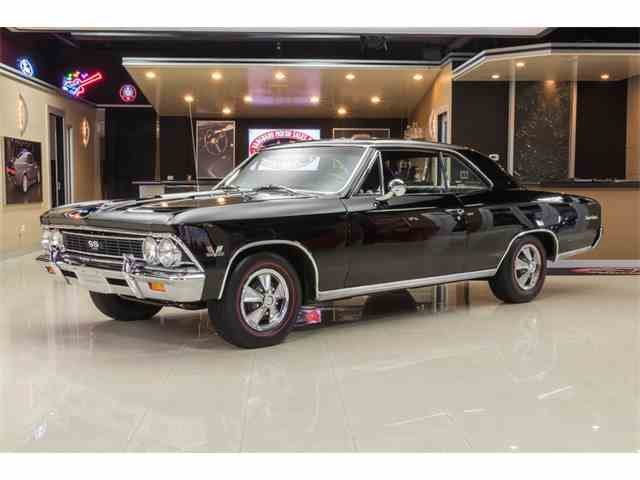 1966 Chevrolet Chevelle SS | 1001926