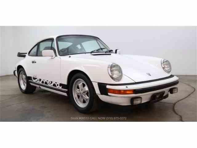 1982 Porsche 911SC | 1001934
