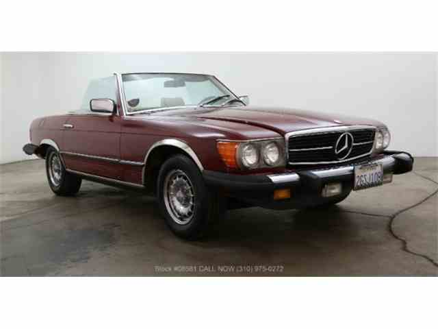 1978 mercedes benz 450sl for sale on 11 for 1978 mercedes benz 450sl