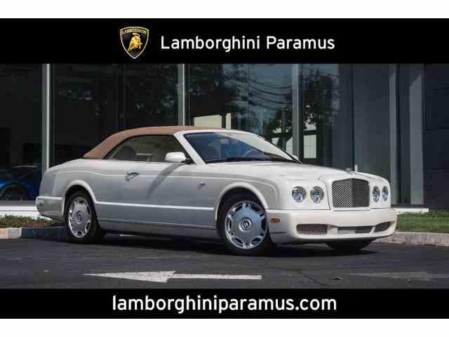 2008 Bentley Azure | 1000196