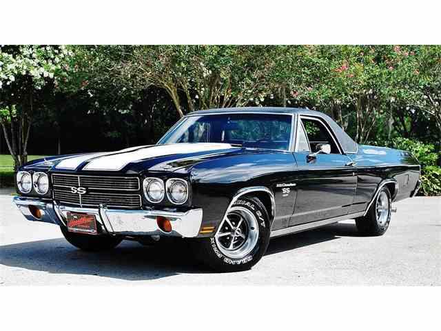 1970 Chevrolet El Camino | 1001960