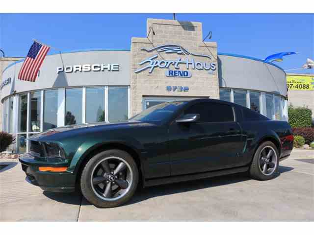 2008 Ford Mustang | 1001970