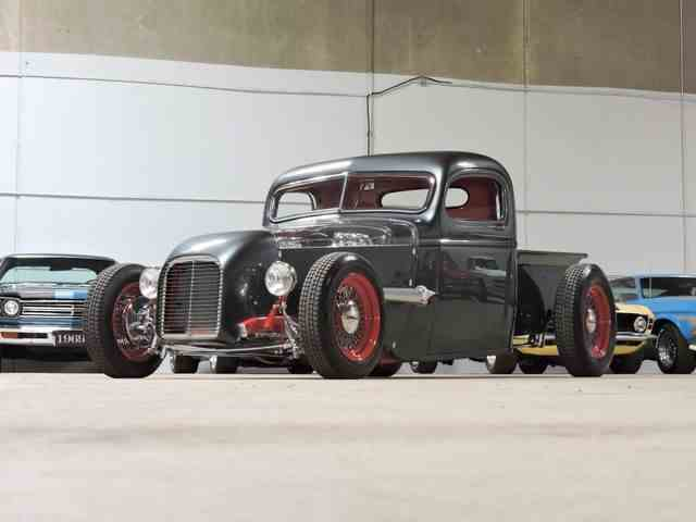 1946 Chevrolet Pickup | 1001971