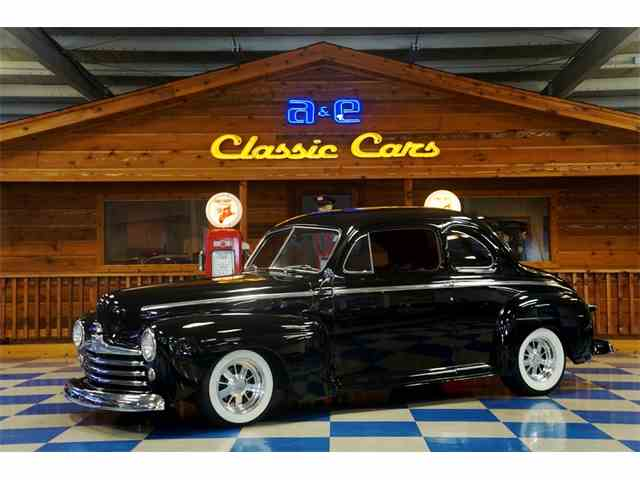 1947 Ford Coupe | 1001981