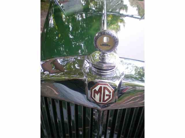 1952 MG TD | 1001991