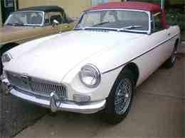 1965 MG MGB for Sale - CC-1001996