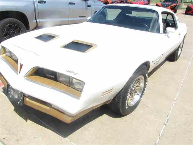1977 Pontiac Firebird | 1002000