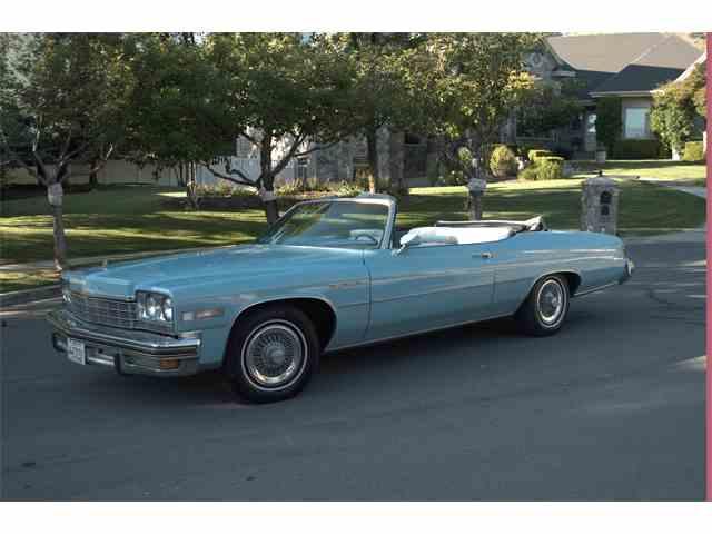 1975 Buick LeSabre | 1002004
